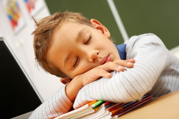 Tips for Students to Sleep Better